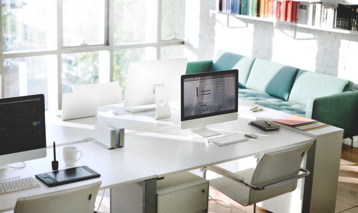 kantoor meubilair